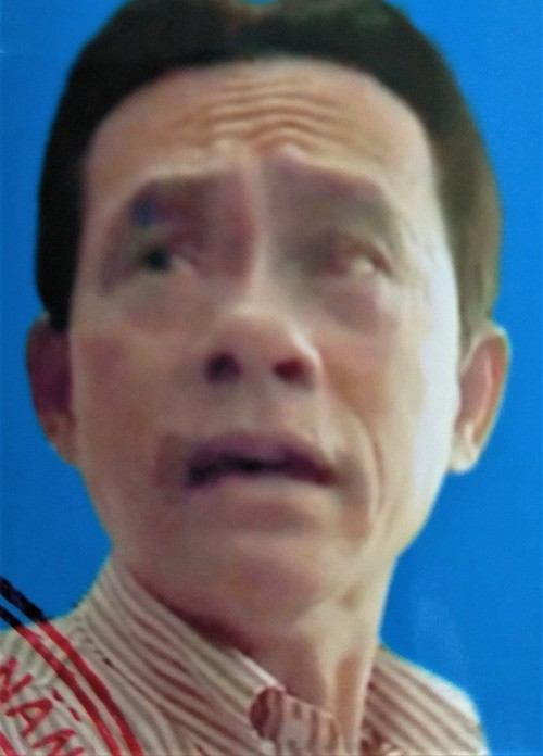 Cong an TP Da Nang quyet dinh truy na Dinh Minh Hung