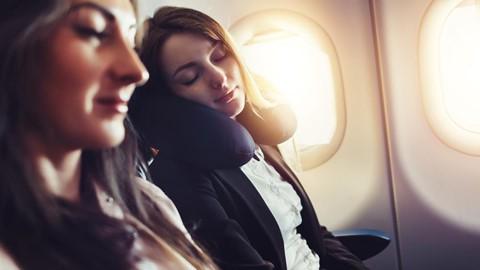 6 gợi ý giúp bạn đánh một giấc ngon lành trên máy bay - Ảnh 6.