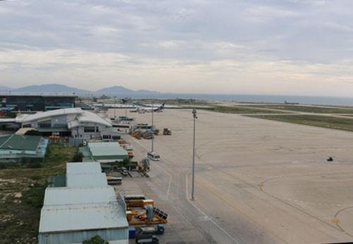 Khai thác đường băng số 2 tại sân bay Cam Ranh - Ảnh 2.
