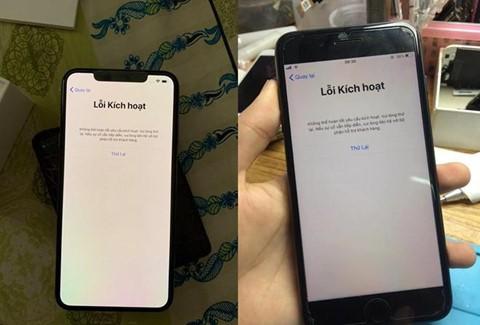 iPhone lock đang bị quét sạch ở Việt Nam - Ảnh 1.