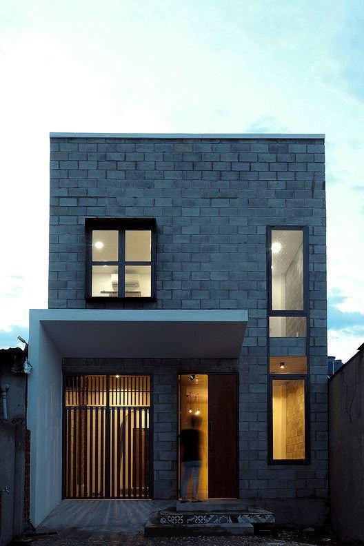 Những ngôi nhà đẹp tuyệt vời dù xây dựng chưa tới 1 tỷ đồng - Ảnh 8.