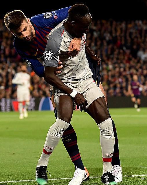 Messi ghi bàn thắng thứ 600, Liverpool thua thảm Barcelona - Ảnh 7.