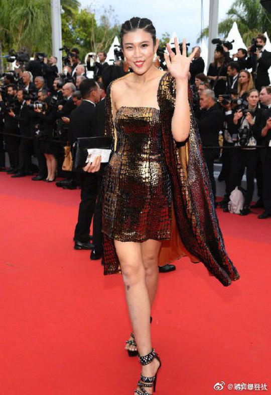 Liên hoan phim Cannes: Ngoài điện ảnh là mại dâm - Ảnh 2.