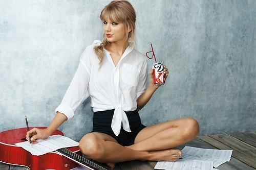 10 bí mật thú vị về chế độ ăn kiêng của Taylor Swift - Ảnh 2.