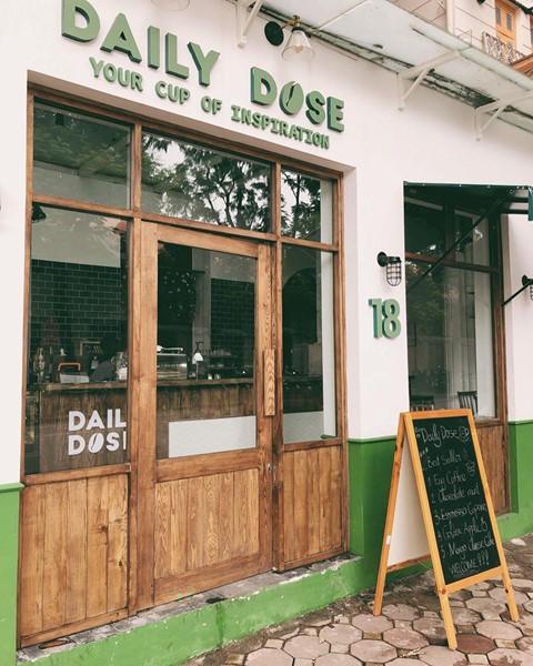 5 quán cà phê cho ngày thảnh thơi ở Hà Nội - Ảnh 2.