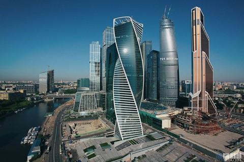 Khám phá 10 tòa tháp xoắn ốc đẹp ấn tượng thế giới - Ảnh 1.