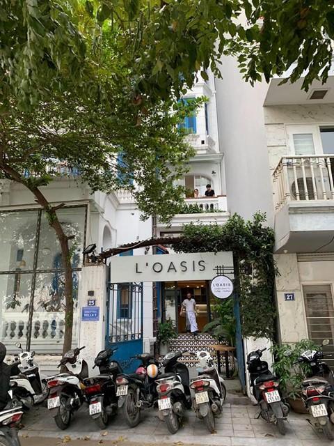 5 quán cà phê cho ngày thảnh thơi ở Hà Nội - Ảnh 12.