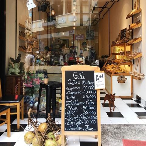 5 quán cà phê cho ngày thảnh thơi ở Hà Nội - Ảnh 17.