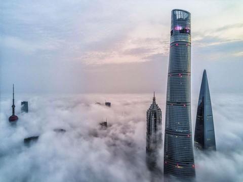 Khám phá 10 tòa tháp xoắn ốc đẹp ấn tượng thế giới - Ảnh 3.