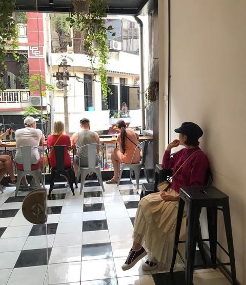 5 quán cà phê cho ngày thảnh thơi ở Hà Nội - Ảnh 21.