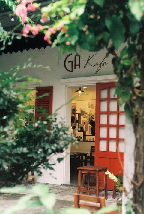 5 quán cà phê cho ngày thảnh thơi ở Hà Nội - Ảnh 22.