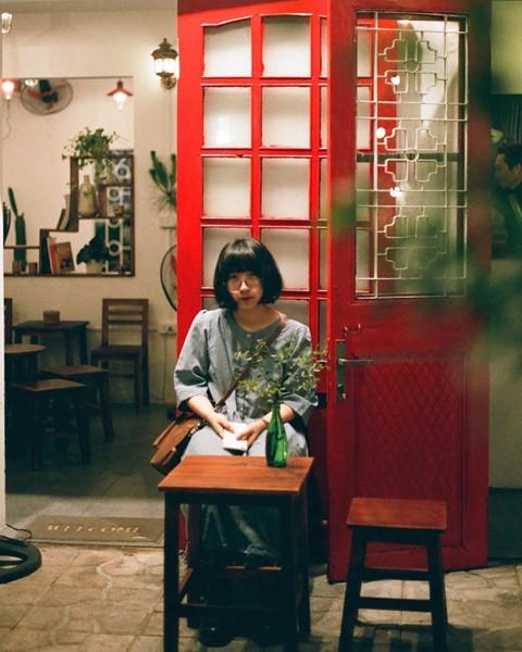 5 quán cà phê cho ngày thảnh thơi ở Hà Nội - Ảnh 26.