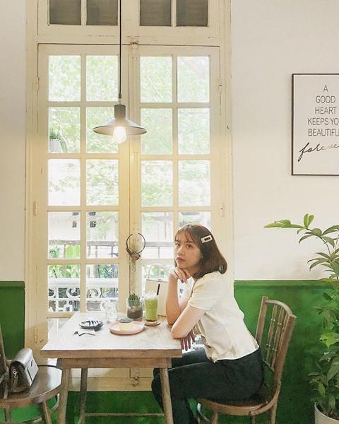 5 quán cà phê cho ngày thảnh thơi ở Hà Nội - Ảnh 4.