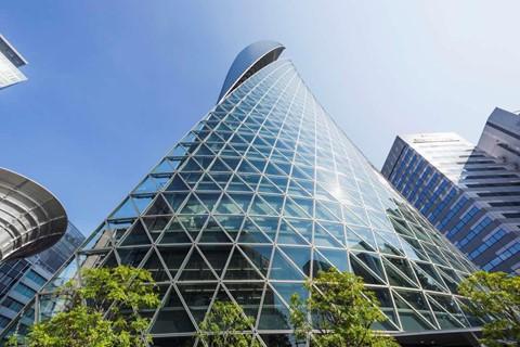 Khám phá 10 tòa tháp xoắn ốc đẹp ấn tượng thế giới - Ảnh 4.