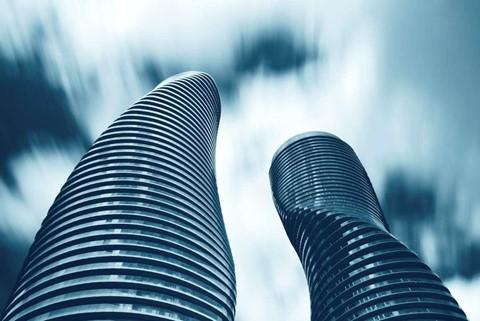 Khám phá 10 tòa tháp xoắn ốc đẹp ấn tượng thế giới - Ảnh 5.