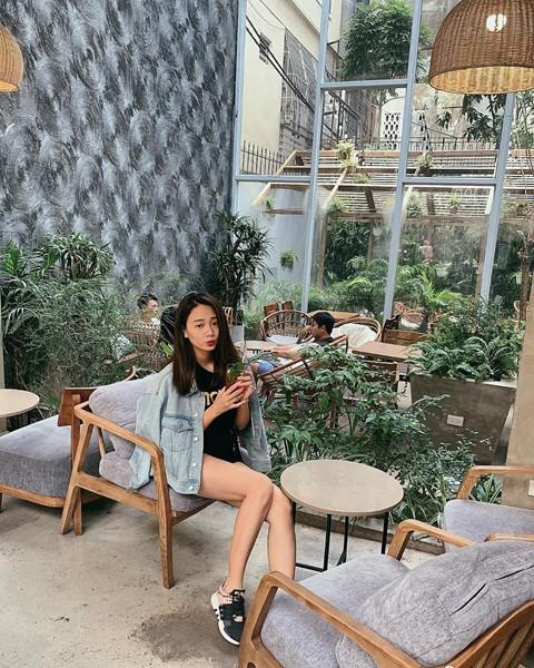 5 quán cà phê cho ngày thảnh thơi ở Hà Nội - Ảnh 6.