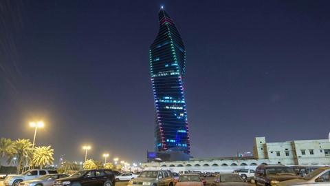Khám phá 10 tòa tháp xoắn ốc đẹp ấn tượng thế giới - Ảnh 6.