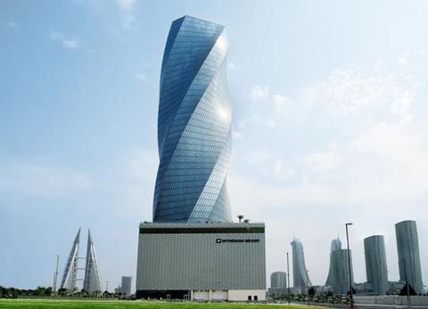 Khám phá 10 tòa tháp xoắn ốc đẹp ấn tượng thế giới - Ảnh 7.