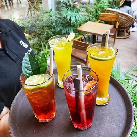 5 quán cà phê cho ngày thảnh thơi ở Hà Nội - Ảnh 8.