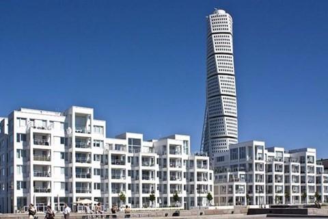 Khám phá 10 tòa tháp xoắn ốc đẹp ấn tượng thế giới - Ảnh 8.