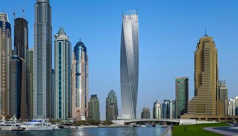 Khám phá 10 tòa tháp xoắn ốc đẹp ấn tượng thế giới - Ảnh 9.