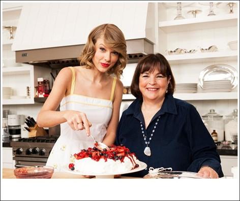 10 bí mật thú vị về chế độ ăn kiêng của Taylor Swift - Ảnh 10.