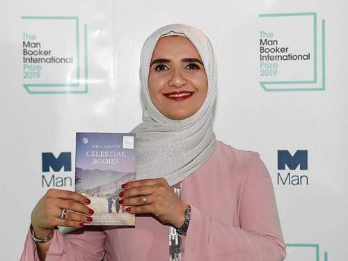 Chiến thắng của nền văn học Oman - ảnh 1