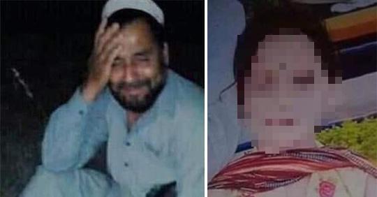 Pakistan: Bé gái 10 tuổi tử vong nghi bị cưỡng hiếp, tạt axit - ảnh 1