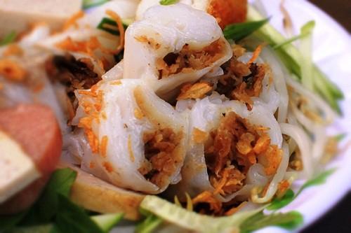 Ba món đổi vị cho bữa trưa ở trung tâm Sài Gòn - Ảnh 1.