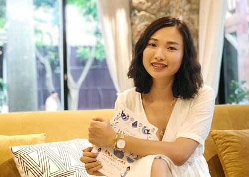 Cô gái Hà Nội giàu lên từ khi sống tối giản - Ảnh 3.
