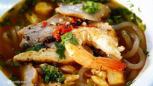 Ba món đổi vị cho bữa trưa ở trung tâm Sài Gòn - Ảnh 3.