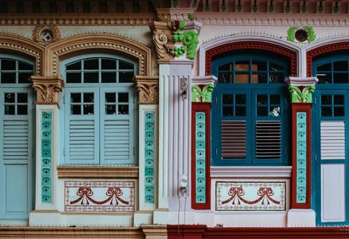 Thành phố thông minh nhìn từ Singapore - Ảnh 1.
