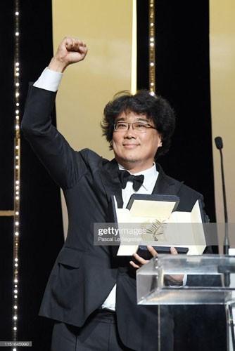 Điện ảnh Hàn giành Cành cọ vàng LHP Cannes 72 - Ảnh 1.