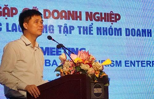 Đà Nẵng: Thỏa ước nhóm giúp tăng phúc lợi cho người lao động - Ảnh 1.