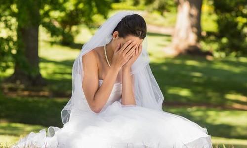 Cô dâu bỏ về nhà bố mẹ đẻ ngay sau đêm tân hôn - Ảnh 2.