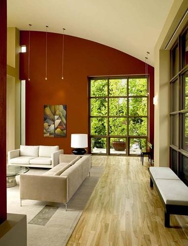 6 xu hướng màu sắc cho phòng khách mùa hè 2019 - Ảnh 9.