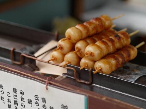 7 món ăn đường phố tạo nên đỉnh cao của ẩm thực Tokyo - Ảnh 5.