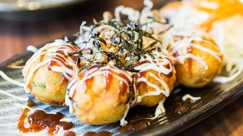 7 món ăn đường phố tạo nên đỉnh cao của ẩm thực Tokyo - Ảnh 6.
