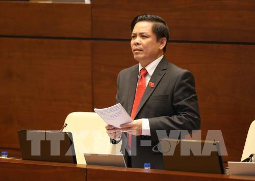 Bộ trưởng Tô Lâm, Bộ trưởng Nguyễn Văn Thể dự kiến ngồi ghế nóng trả lời chất vấn - Ảnh 5.