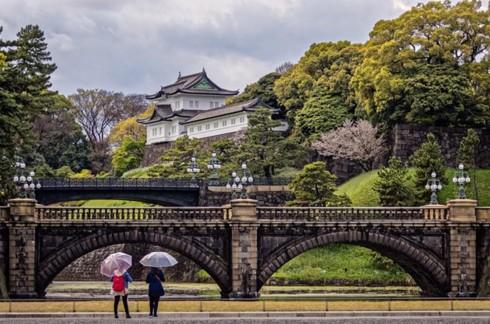 Hoàng gia Nhật Bản sở hữu những bất động sản nào - Ảnh 1.