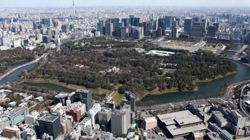 Hoàng gia Nhật Bản sở hữu những bất động sản nào - Ảnh 2.