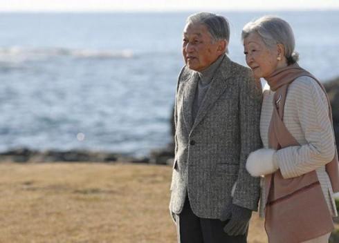 Hoàng gia Nhật Bản sở hữu những bất động sản nào - Ảnh 4.