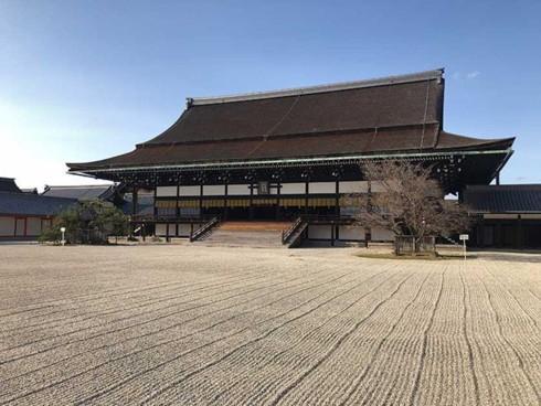 Hoàng gia Nhật Bản sở hữu những bất động sản nào - Ảnh 5.