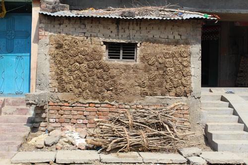 Lãng du giữa chảo lửa Lumbini - Ảnh 1.