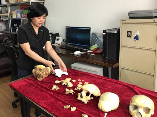 Phát hiện hóa thạch người 300.000 năm tuổi ở Trung Quốc - Ảnh 1.