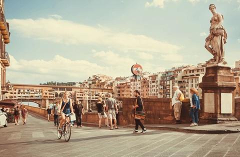 Hội An và những cung đường đạp xe lý tưởng nhất thế giới - Ảnh 4.
