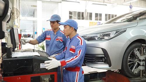 Thủ tướng gặp gỡ công nhân kỹ thuật cao (*): Động lực phát triển của đất nước - Ảnh 2.