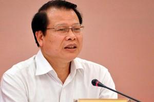 Nguyên Phó Thủ tướng Vũ Văn Ninh vi phạm trong việc cổ phần hóa, thoái vốn nhà nước - Ảnh 1.