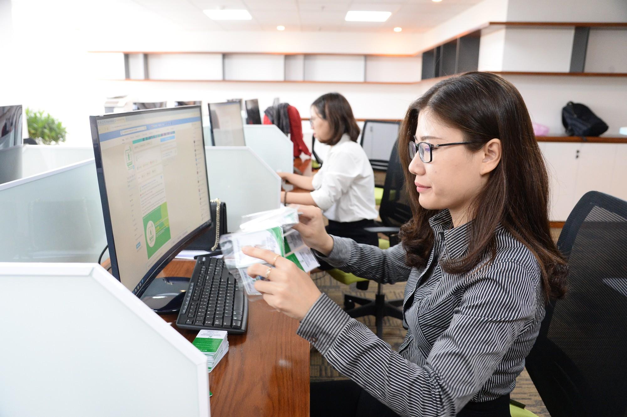 TP HCM khánh thành Trung tâm Báo chí đầu tiên ở Việt Nam - Ảnh 3.