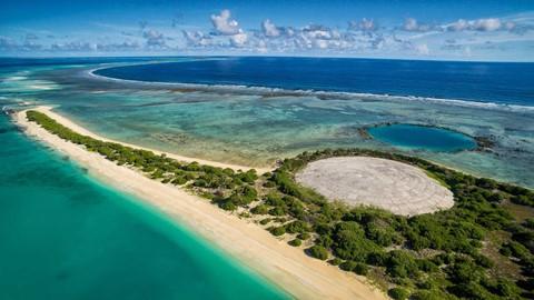 8 hòn đảo đáng sợ nhất thế giới không ai dám đến gần - Ảnh 5.
